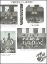 1994 Aguilar High School Yearbook Page 60 & 61