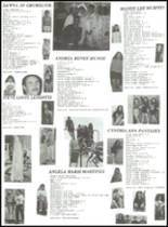 1994 Aguilar High School Yearbook Page 62 & 63