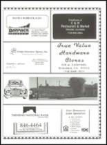 1994 Aguilar High School Yearbook Page 66 & 67