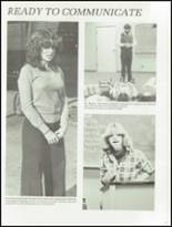 1980 Eagle Point High School Yearbook Page 20 & 21