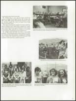 1980 Eagle Point High School Yearbook Page 22 & 23