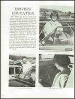 1980 Eagle Point High School Yearbook Page 24 & 25