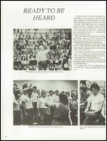 1980 Eagle Point High School Yearbook Page 26 & 27