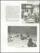 1980 Eagle Point High School Yearbook Page 28 & 29