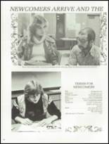 1980 Eagle Point High School Yearbook Page 32 & 33