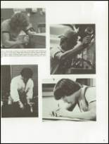 1980 Eagle Point High School Yearbook Page 34 & 35