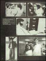 1980 Eagle Point High School Yearbook Page 44 & 45