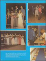 1980 Eagle Point High School Yearbook Page 46 & 47