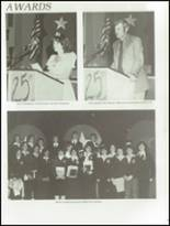 1980 Eagle Point High School Yearbook Page 58 & 59