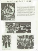 1980 Eagle Point High School Yearbook Page 60 & 61