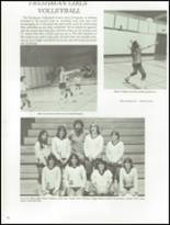 1980 Eagle Point High School Yearbook Page 74 & 75