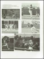 1980 Eagle Point High School Yearbook Page 90 & 91