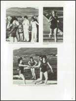 1980 Eagle Point High School Yearbook Page 96 & 97