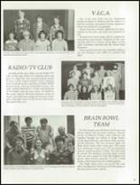 1980 Eagle Point High School Yearbook Page 100 & 101