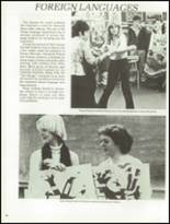 1980 Eagle Point High School Yearbook Page 102 & 103