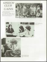 1980 Eagle Point High School Yearbook Page 106 & 107