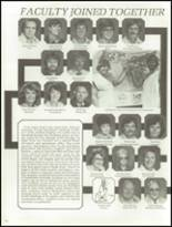 1980 Eagle Point High School Yearbook Page 120 & 121