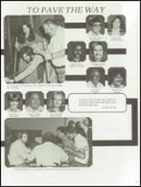 1980 Eagle Point High School Yearbook Page 122 & 123