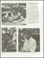 1980 Eagle Point High School Yearbook Page 124 & 125
