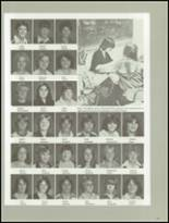 1980 Eagle Point High School Yearbook Page 132 & 133