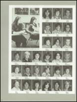 1980 Eagle Point High School Yearbook Page 134 & 135