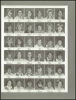 1980 Eagle Point High School Yearbook Page 136 & 137