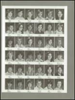 1980 Eagle Point High School Yearbook Page 138 & 139