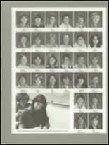 1980 Eagle Point High School Yearbook Page 140 & 141