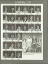 1980 Eagle Point High School Yearbook Page 144 & 145