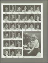 1980 Eagle Point High School Yearbook Page 146 & 147