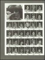 1980 Eagle Point High School Yearbook Page 150 & 151
