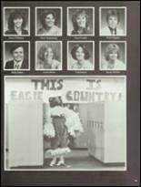 1980 Eagle Point High School Yearbook Page 152 & 153