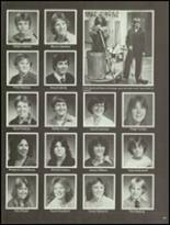 1980 Eagle Point High School Yearbook Page 154 & 155