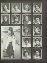 1980 Eagle Point High School Yearbook Page 156 & 157