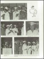 1980 Eagle Point High School Yearbook Page 166 & 167