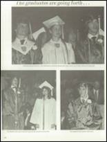 1980 Eagle Point High School Yearbook Page 168 & 169