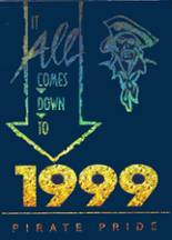 1999 Yearbook Cedarville High School