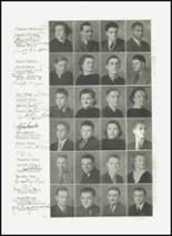 1937 Ossining High School Yearbook Page 24 & 25