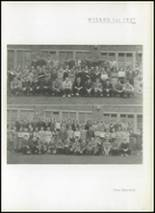 1937 Ossining High School Yearbook Page 66 & 67