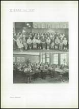 1937 Ossining High School Yearbook Page 68 & 69