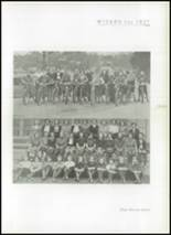 1937 Ossining High School Yearbook Page 74 & 75