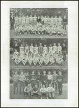 1937 Ossining High School Yearbook Page 82 & 83