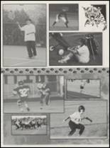 1999 Yorktown High School Yearbook Page 10 & 11