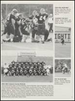 1999 Yorktown High School Yearbook Page 12 & 13