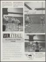 1999 Yorktown High School Yearbook Page 14 & 15