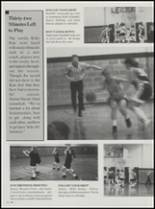 1999 Yorktown High School Yearbook Page 20 & 21