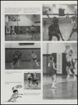 1999 Yorktown High School Yearbook Page 22 & 23