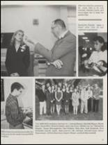 1999 Yorktown High School Yearbook Page 44 & 45