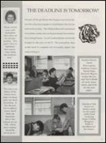 1999 Yorktown High School Yearbook Page 50 & 51