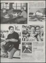 1999 Yorktown High School Yearbook Page 58 & 59